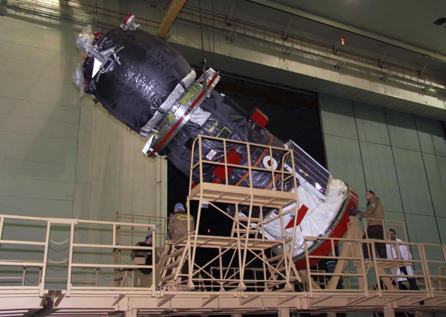 СМИ: К МКС будут направлять меньше грузовых «Прогрессов»