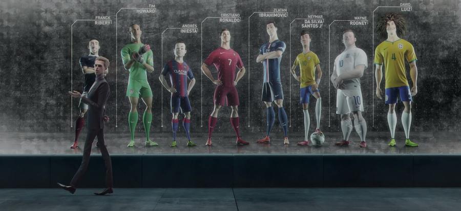 Перед стартом мирового первенства футбол вышел на лидирующие позиции в соцсетях