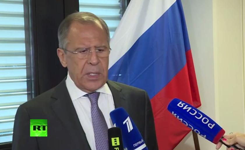 Сергей Лавров: Россия примет активное участие в реализации соглашения «шестёрки» и Ирана