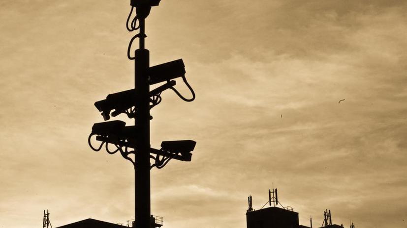 В США возросло число судебных исков против слежки властей за гражданами страны