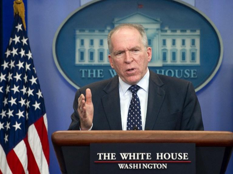Белый дом: Барак Обама выдвинет на пост директора ЦРУ Джона Бреннана