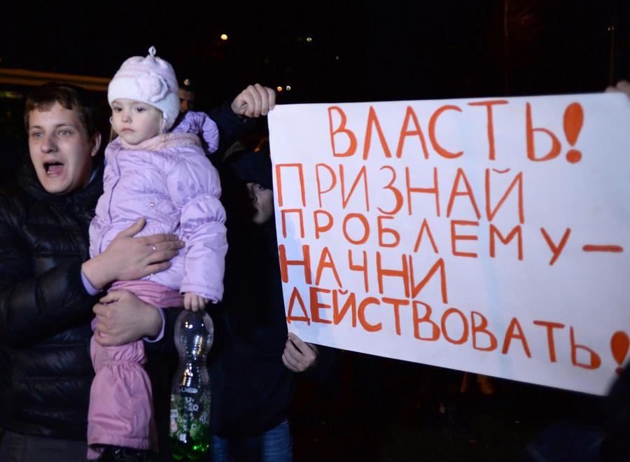 ФМС запретит въезд в Россию 400 тыс. иностранцам
