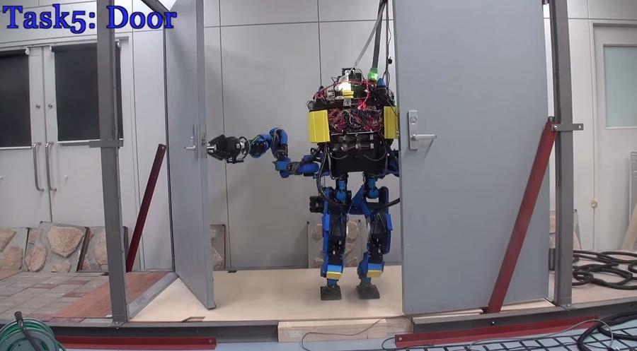 Будущее рядом: Google планирует начать продажи человекоподобного робота