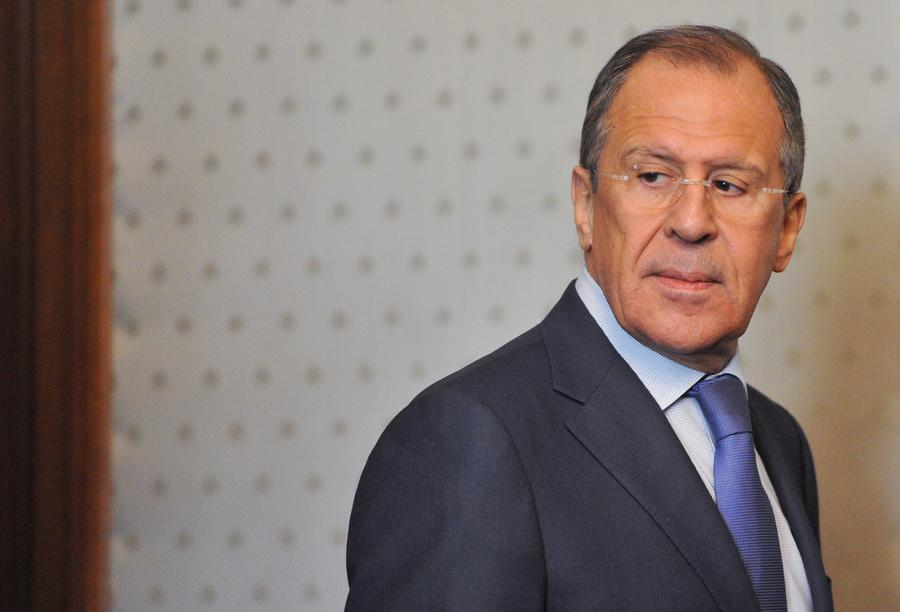 Сергей Лавров: Киев должен соблюдать женевское коммюнике