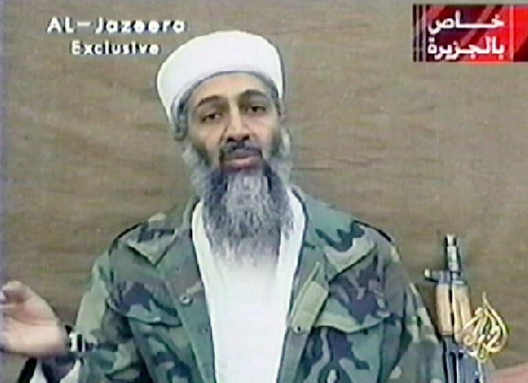 Усаму бен Ладена утопили в море по мусульманским обычаям