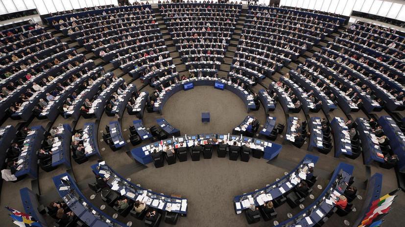Мистер «Да»: депутат Европарламента не отклонил ни одно из 1280 предложений, поставленных на голосование