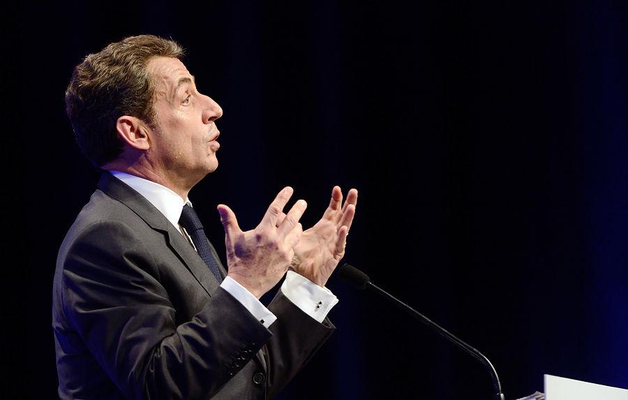 Николя Саркози может вернуться в большую политику