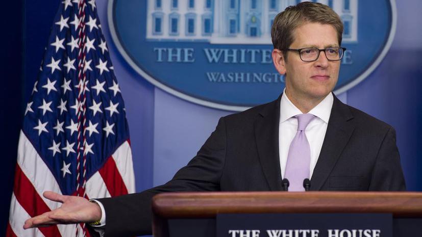 Белый дом: Новые санкции против Ирана не должны быть утверждены