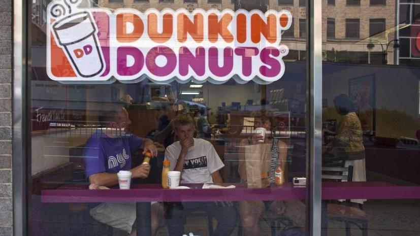 Житель Флориды выдавал себя за полицейского, чтобы получить скидку на пончики