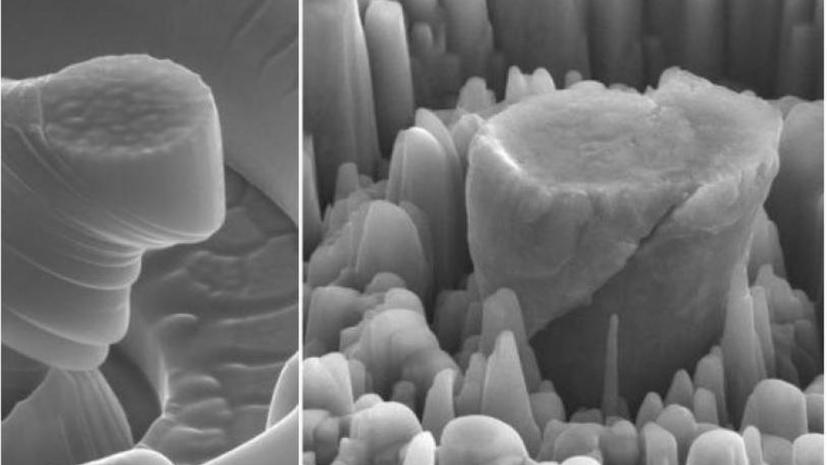 Учёным удалось получить сплав значительно легче и прочнее других современных металлов