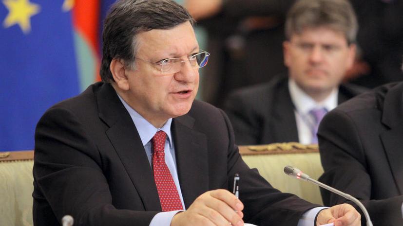 ЕС пообещал сирийским беженцам  €400 млн