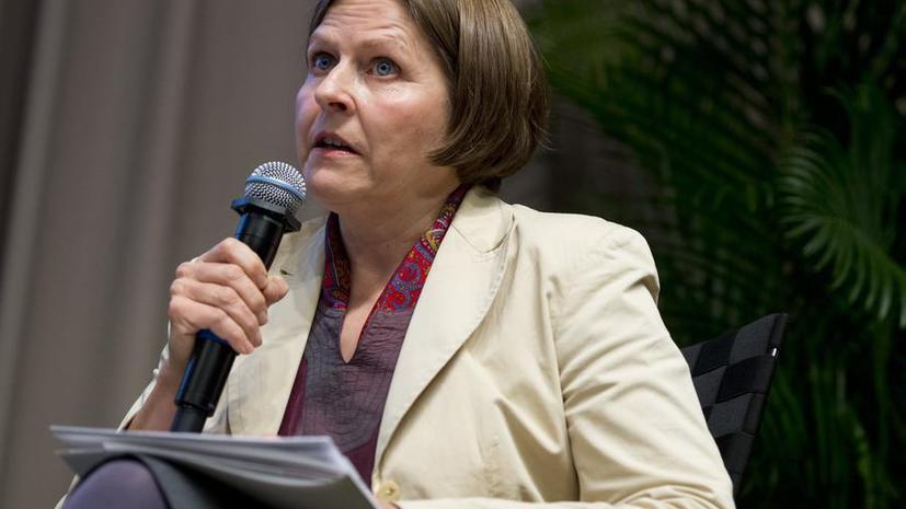 Министра правительства Финляндии освободили от должности за поддержку Greenpeace