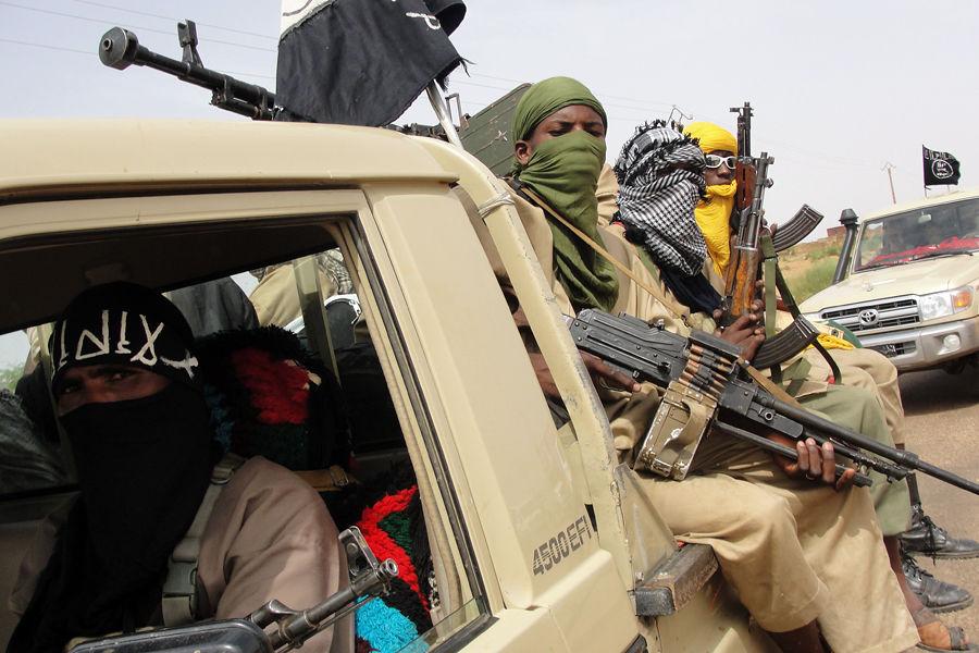 Под натиском малийских туарегов пала «столица» исламистов
