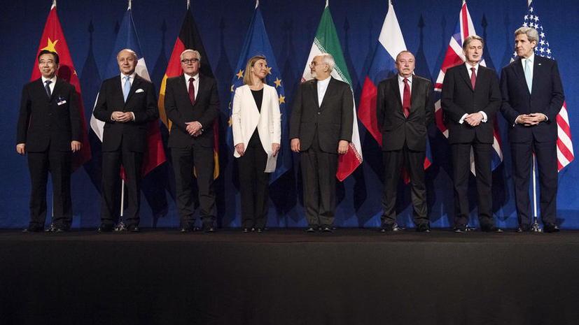 В Европе, России и США приветствуют исторические договорённости с Ираном по ядерной программе