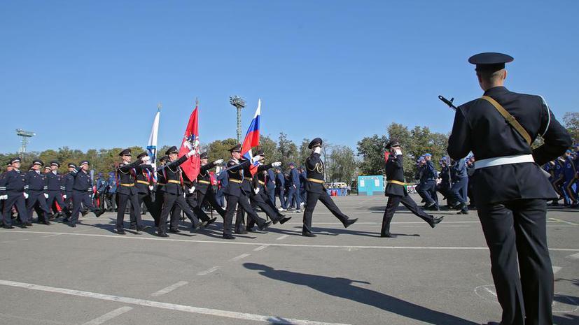 Сегодня в России отмечают День сотрудника органов внутренних дел