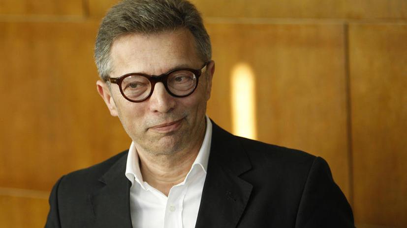 Предприниматель Аркадий Гайдамак арестован в Швейцарии