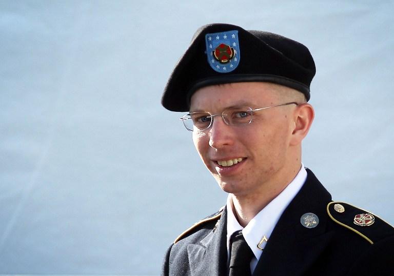 Информатор WikiLeaks рассчитывает на освобождение из-под стражи