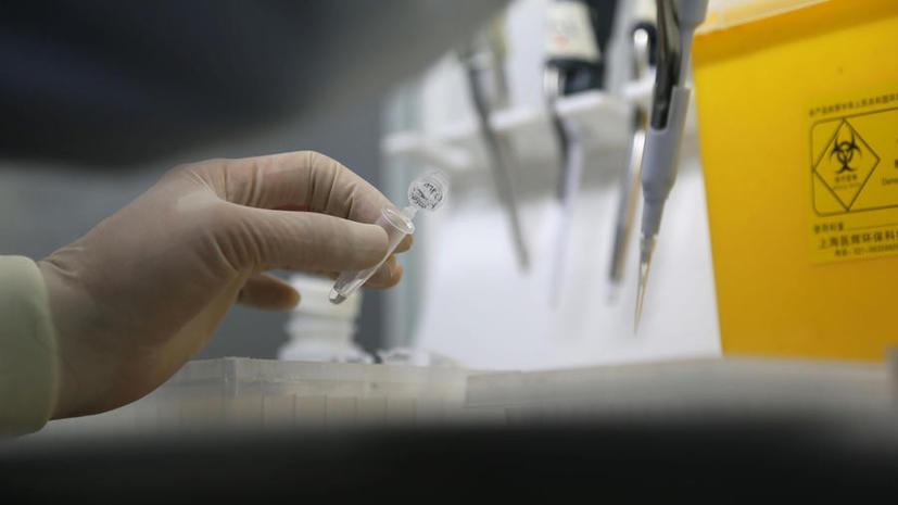 Британского ученого отправили за решетку за подделку результатов исследования
