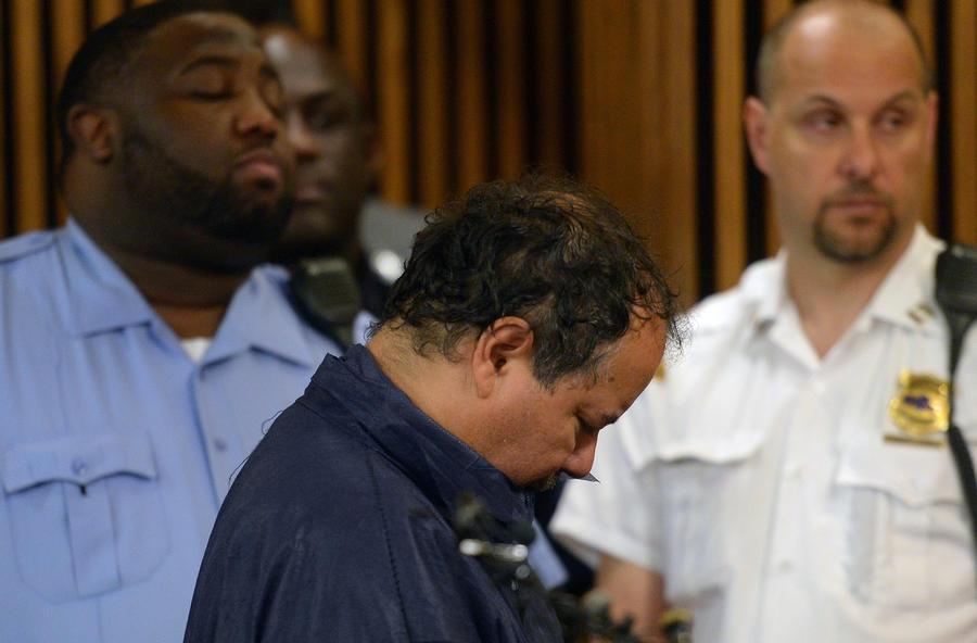 «Кливлендский маньяк» может признать свою вину, чтобы избежать казни
