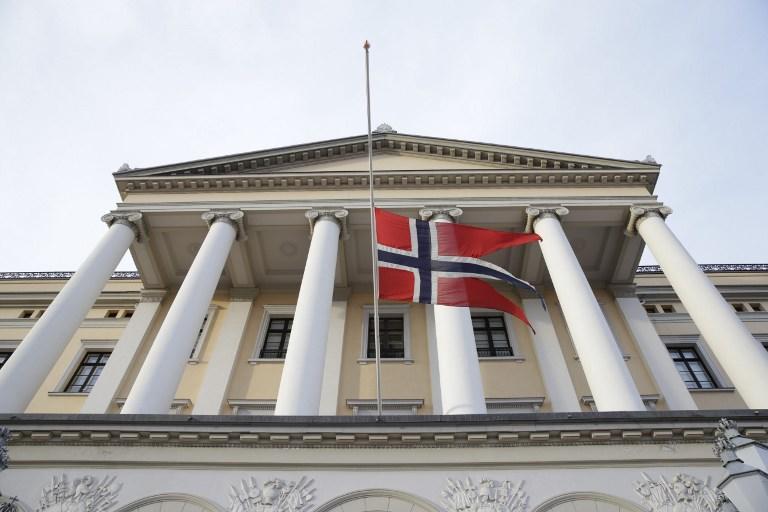 Норвегия помогает США задавать цели для беспилотников