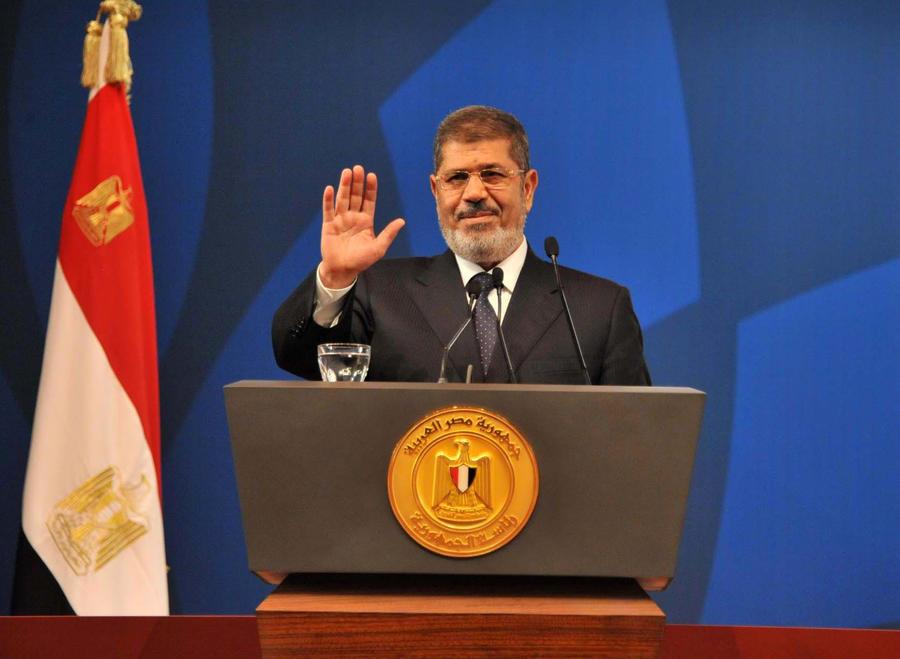 Президент Египта предложил сформировать коалиционное правительство