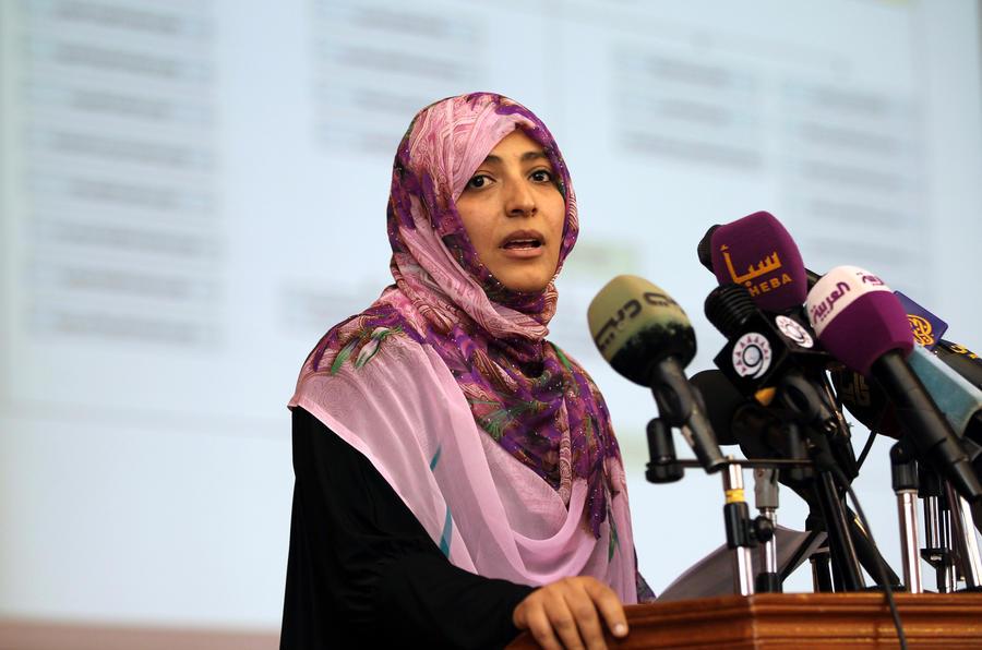 Египетские власти не пустили в страну нобелевского лауреата, поддерживающую Мухаммеда Мурси