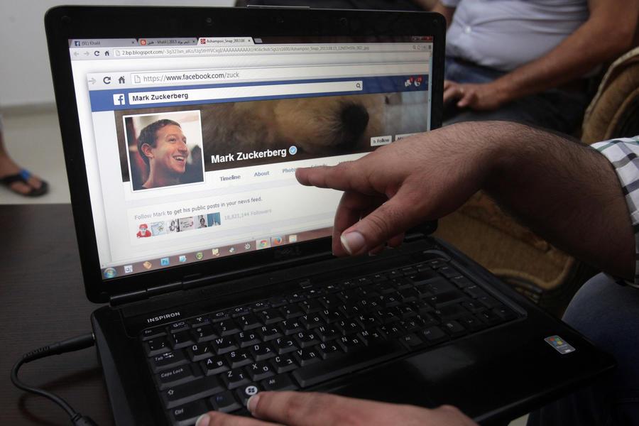 Спаммеры в Facebook зарабатывают по $200 млн в год только за публикацию ссылок