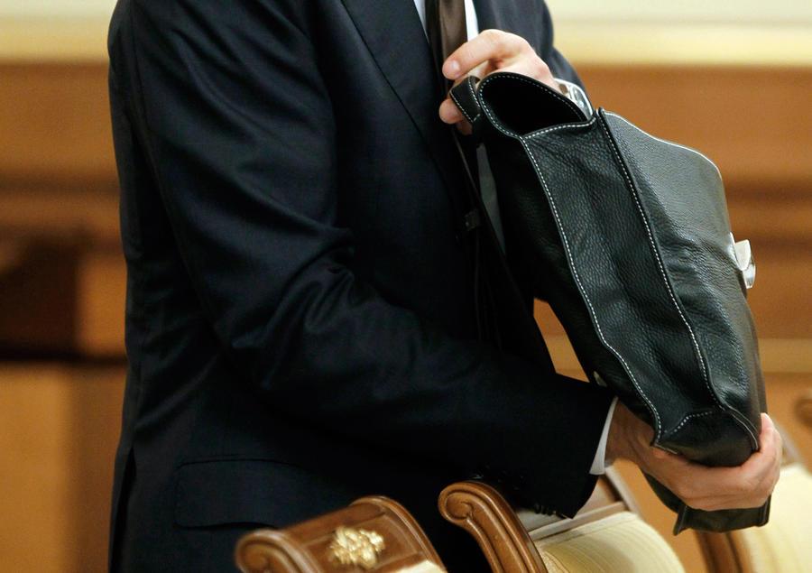 Увольнение не спасёт коррупционеров от следствия
