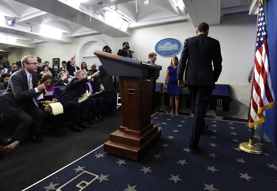 Бывший аналитик ЦРУ: Америка проигрывает информационную войну из-за отсутствия свободных СМИ