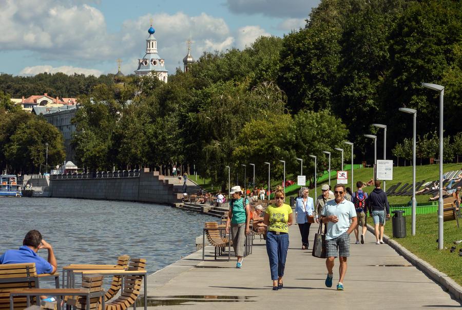 Польский журналист: Москва на глазах меняется к лучшему