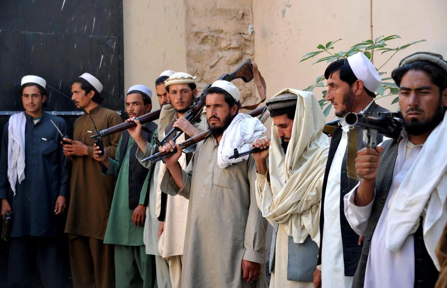 Исследование: США продолжают финансировать террористические организации в Афганистане