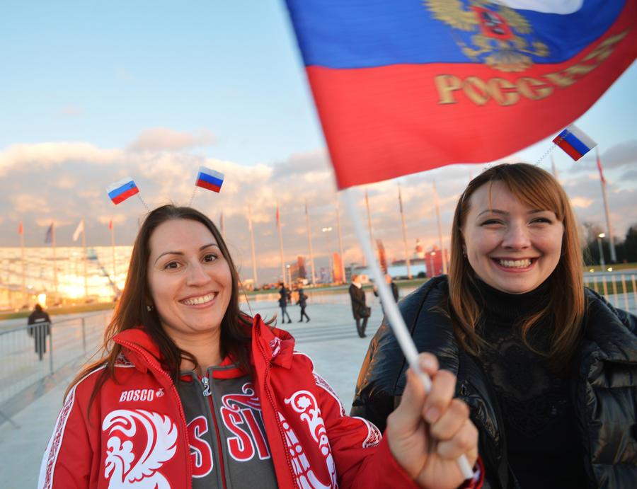 Опрос: Россияне положительно оценивают политическую обстановку в стране