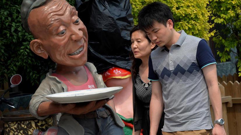 Испанский канал извинится за «расистский» скетч о китайском ресторане