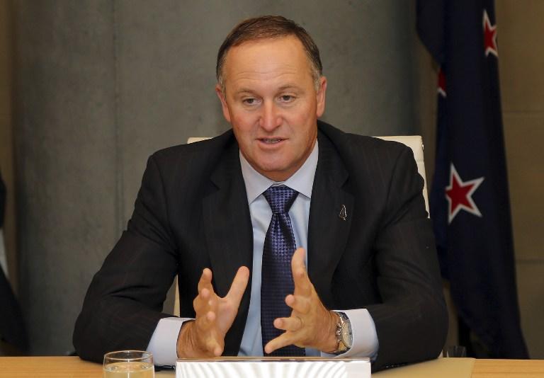 Премьер-министр Новой Зеландии признал участие своей страны в шпионской сети АНБ