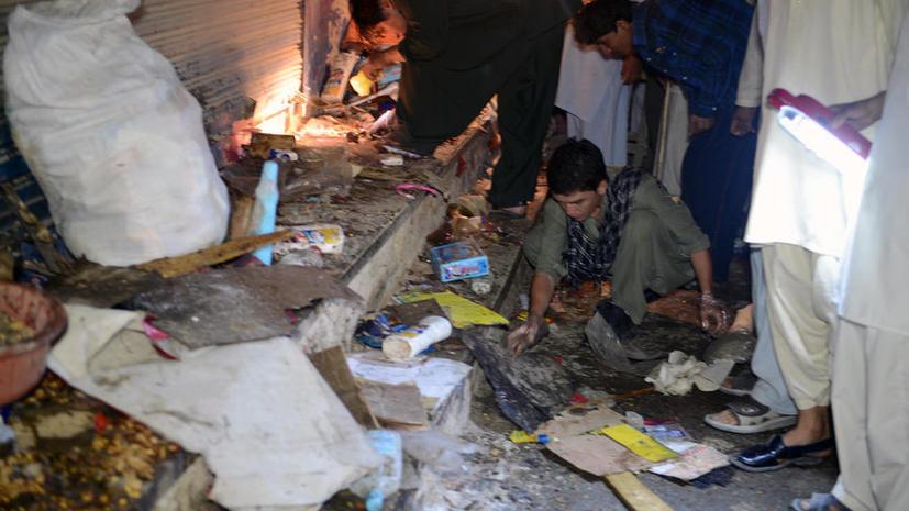 Серия взрывов в Пакистане: по меньшей мере 53 человека погибли, около 109 ранены
