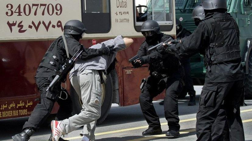 В ОАЭ 94 человека предстанут перед судом за попытку свержения власти