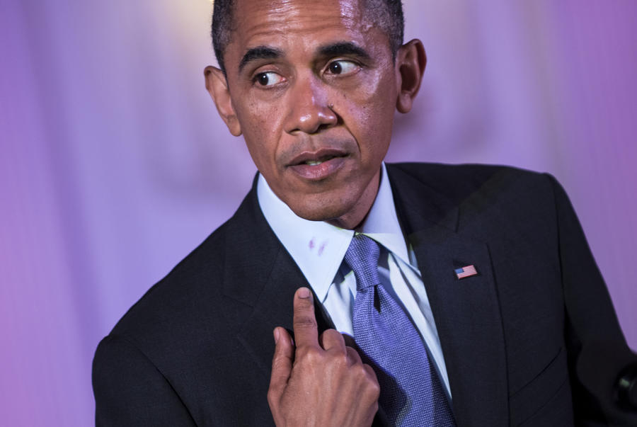 Житель Северной Каролины сядет в тюрьму за угрозы убить Обаму