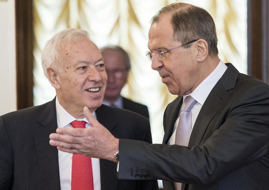 Глава МИД Испании: Решение современных проблем невозможно без участия России