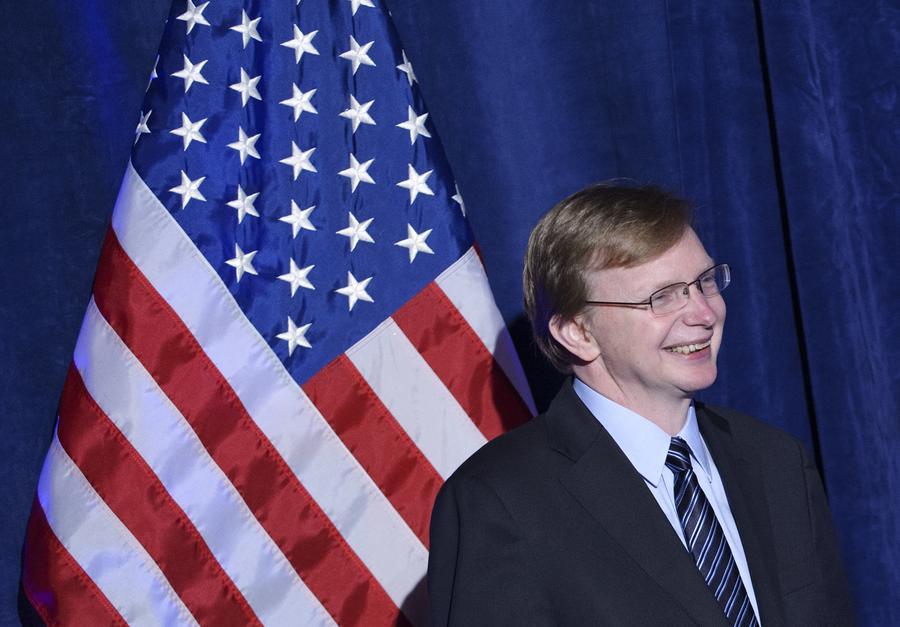 Бывший руководитель избирательной кампании Обамы поможет Дэвиду Кэмерону