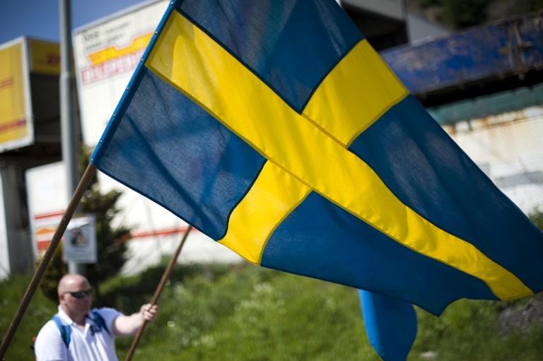 В одной из школ Швеции запретили использовать флаг, чтобы не оскорбить никого из учащихся