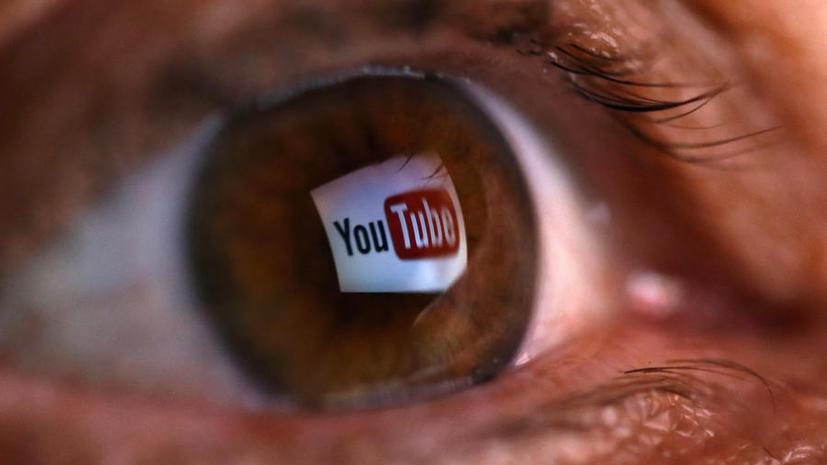 Самые популярные видео RT на русском на YouTube за 2015 год