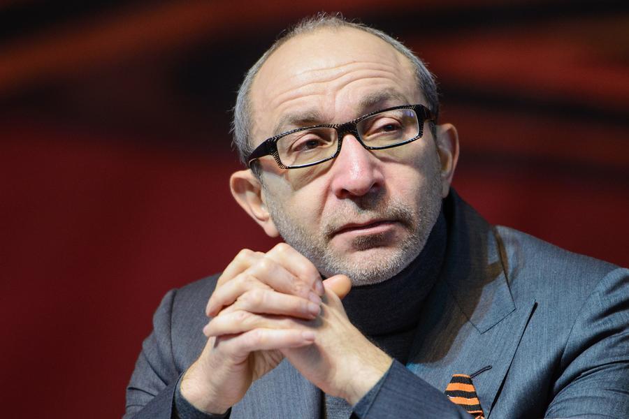 Мэр Харькова: Люди в Донецке и Луганске имеют право выразить свою точку зрения