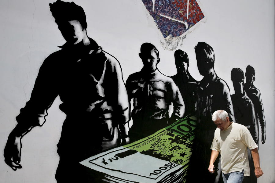 Эксперт: Визит Алексиса Ципраса в Россию говорит о многом