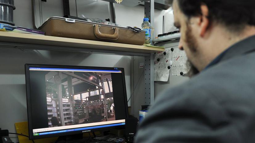 Китай обвинил США в массированных кибер-атаках
