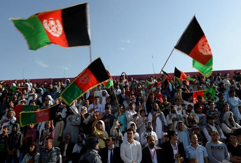 Кандидат в президенты Афганистана: Главная угроза в стране не талибы, а коррупция