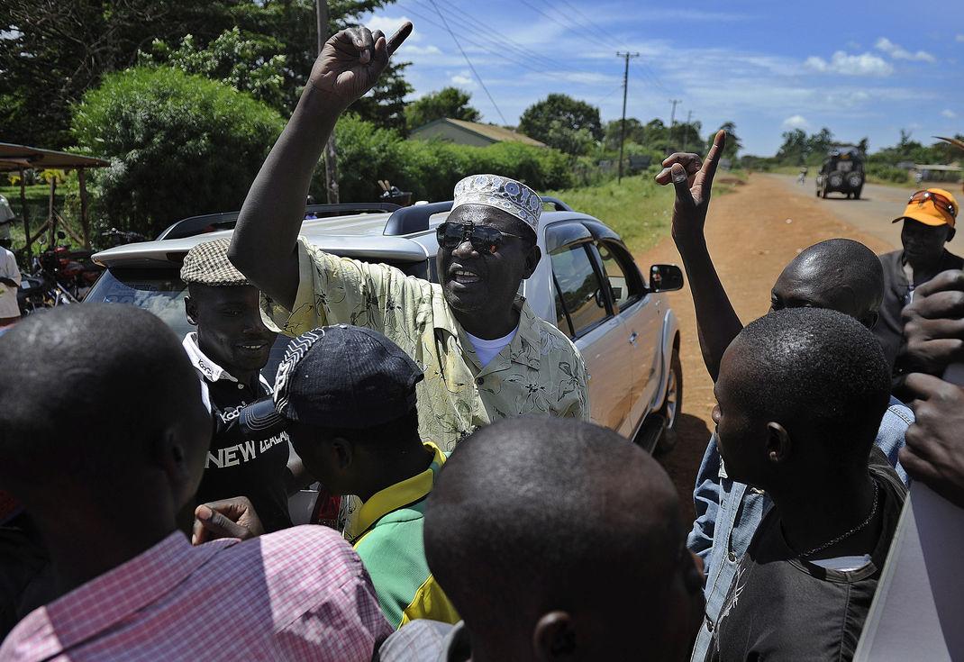 Кенийский бизнес не поддержит Обаму на будущих выборах