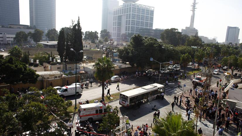 ХАМАС пообещал Израилю новые теракты