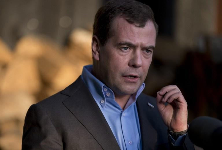Дмитрий Медведев: «Серые» зарплаты лишают россиян пенсий