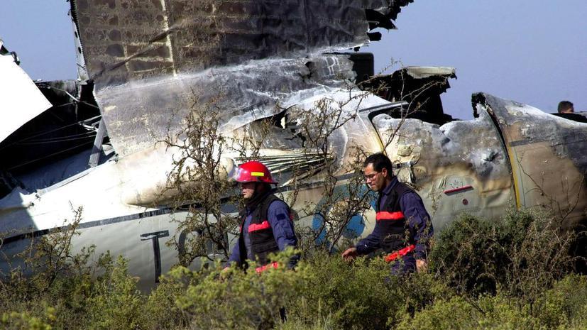 Пилотом разбившегося в Конго самолета был россиянин