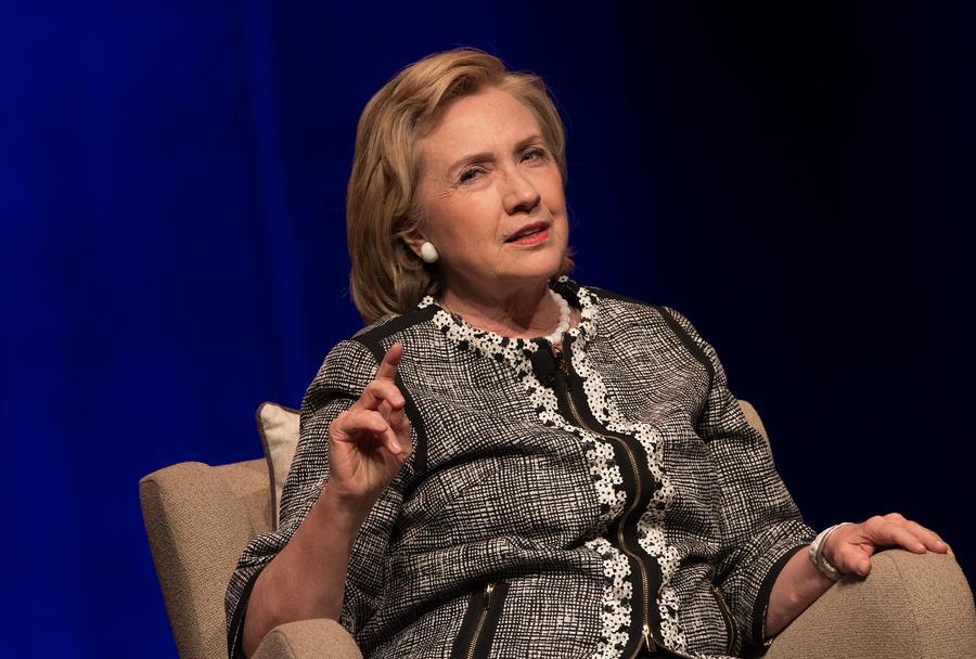 Хиллари Клинтон увидела в крушении Boeing 777 на Украине российский след